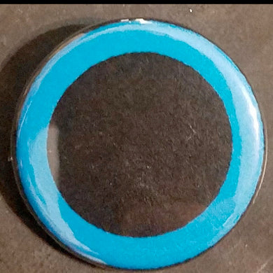 "Germs - 1.25"" Button"