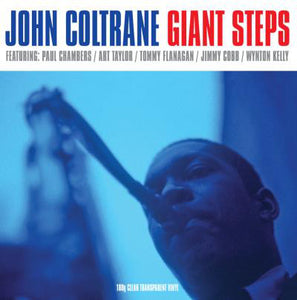 "Coltrane, John ""Giant Steps"" LP"