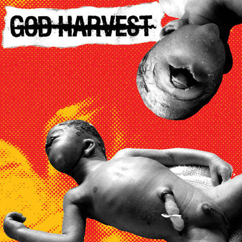 "God Harvest ""Insulated"" Tape"