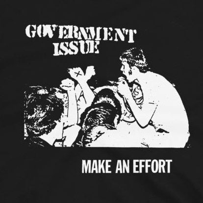Government Issue - Shirt