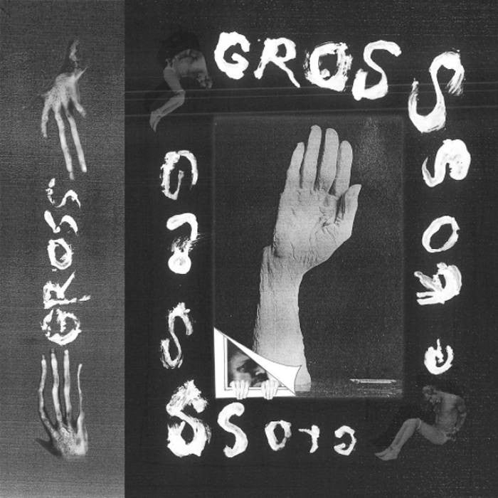 "Gross ""All in One"" Tape - Dead Tank Records"
