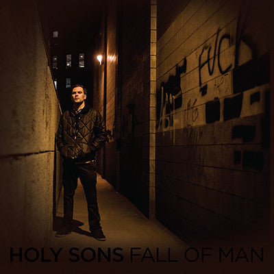 "Holy Sons ""Fall of Man"" LP - Dead Tank Records"