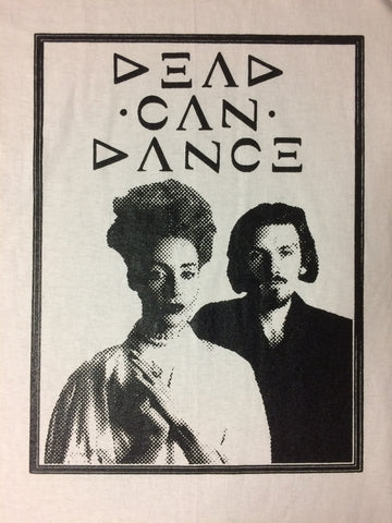 Dead Can Dance - Shirt
