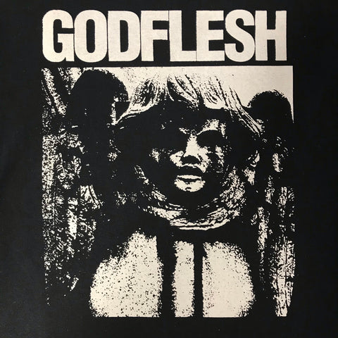 Godflesh - Back-patch / Shirt