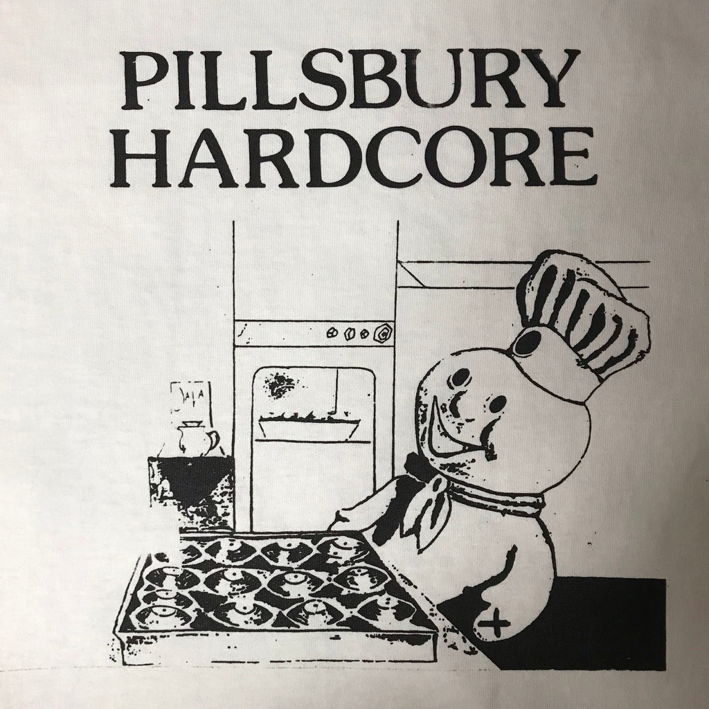 Pillsbury Hardcore - Shirt
