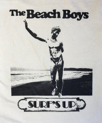 Beach Boys - Shirt