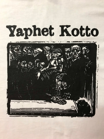 Yaphet Kotto - Shirt