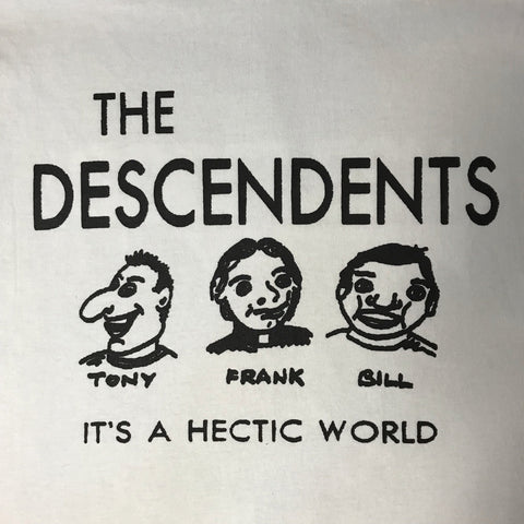 Descendents (Short and Long Sleeve) - Shirt