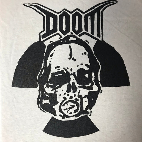 Doom - (Short and Long Sleeve) Shirt