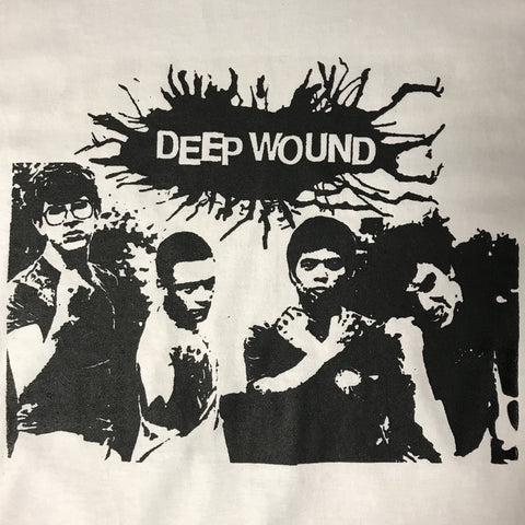 Deep Wound (Short and Long Sleeve) - Shirt