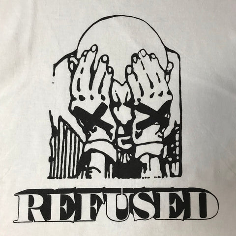 Refused - (Short and Long Sleeve) Shirt