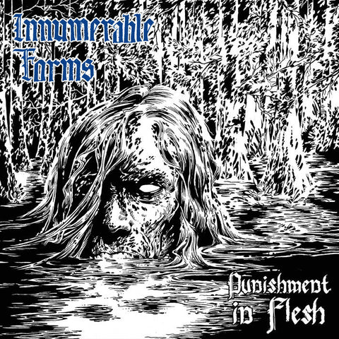 "Innumerable Forms ""Punishment in Flesh"" TAPE"