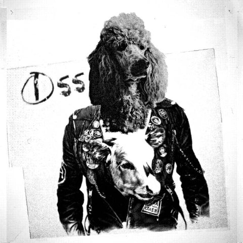 "ISS ""s/t"" 7"""