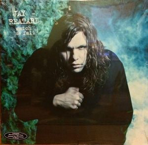 "Jay Reatard ""Watch Me Fall"" LP - Dead Tank Records"