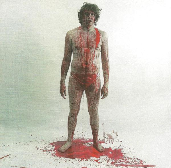"Jay Reatard ""Blood Visions"" LP"