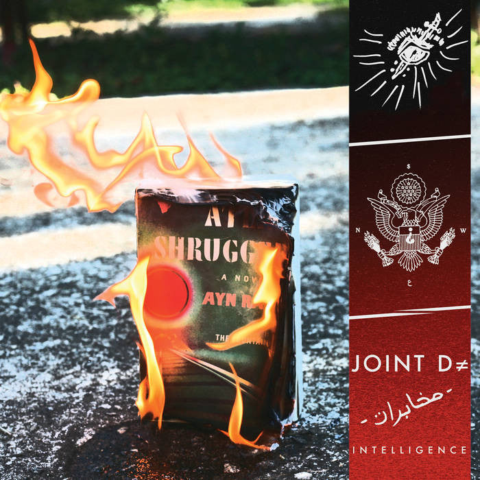 "Joint D= ""Intelligence"" LP"