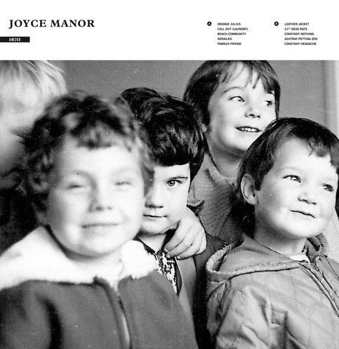 "Joyce Manor ""s/t"" LP - Dead Tank Records"