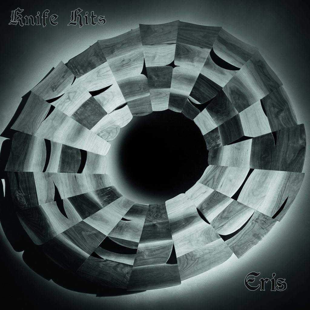 "Knife Hits ""Eris"" LP - Dead Tank Records"