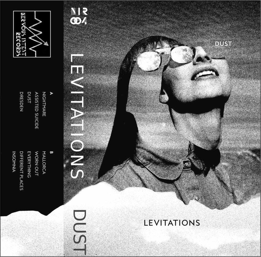 "Levitations ""Dust"" TAPE"