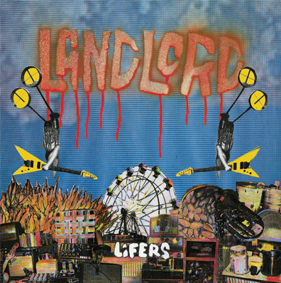 "Landlord ""Lifers"" LP"