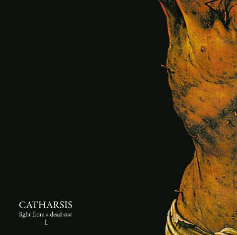 "Catharsis ""Light From A Dead Star I"" 2xLP"