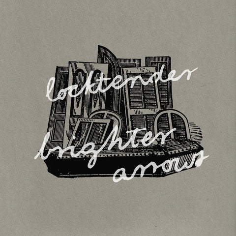 Locktender / Brighter Arrows split 10""