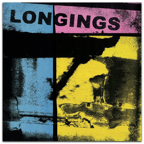 "Longings ""s/t"" LP"