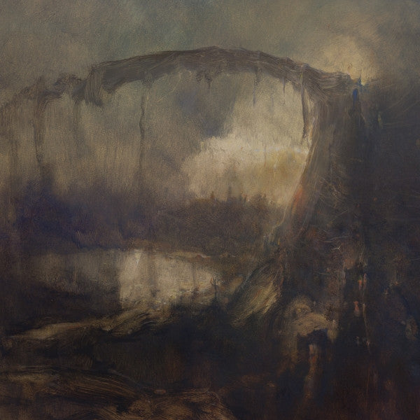 "Lycus ""Chasms"" LP - Dead Tank Records"