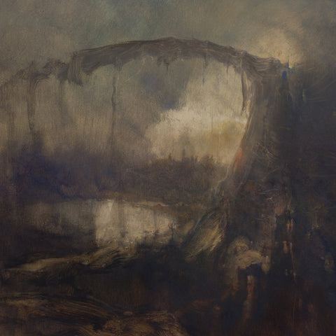 "Lycus ""Chasms"" LP"