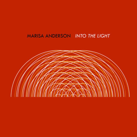 "Marisa Anderson ""Into The Light"" LP"
