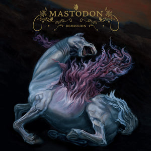 "Mastodon ""Remission"" 2xLP"