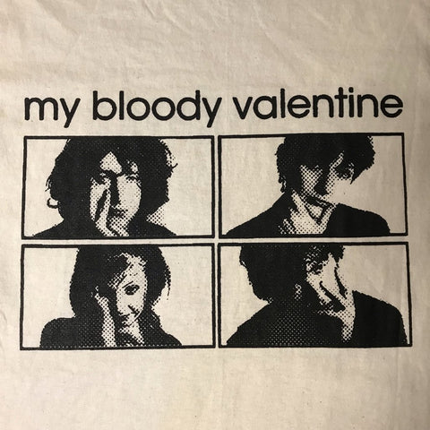 My Bloody Valentine - Tote / Shirt