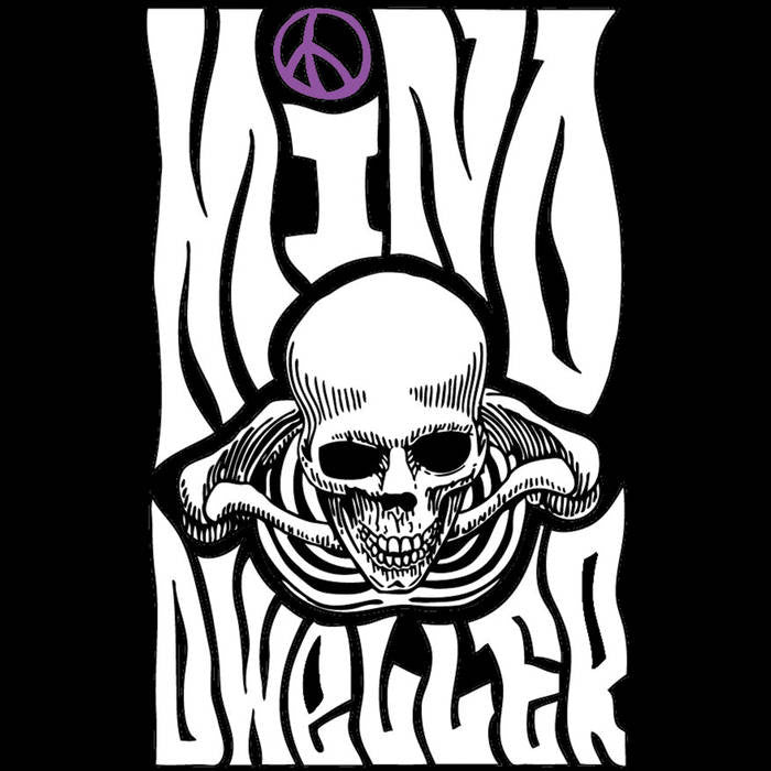 "Mind Dweller ""Demo"" Tape"