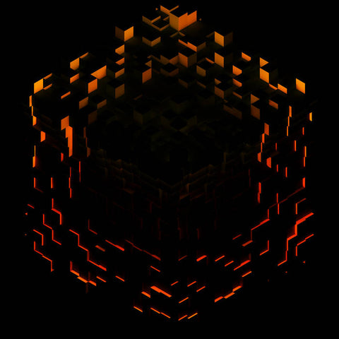"C418 ""Minecraft Volume Beta"" 2xLP"