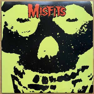 "Misfits ""Collection I"" LP"