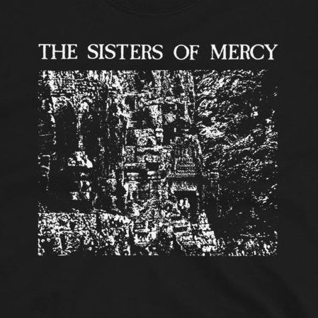 Sisters of Mercy - Shirt