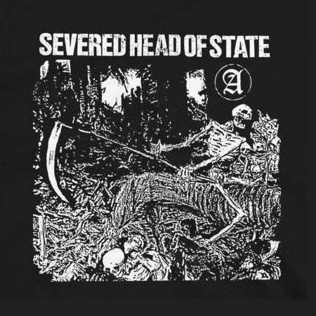 Severed Head of State - Shirt