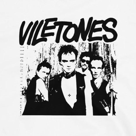 Viletones - Shirt