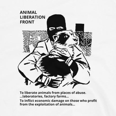 Animal Liberation - Shirt
