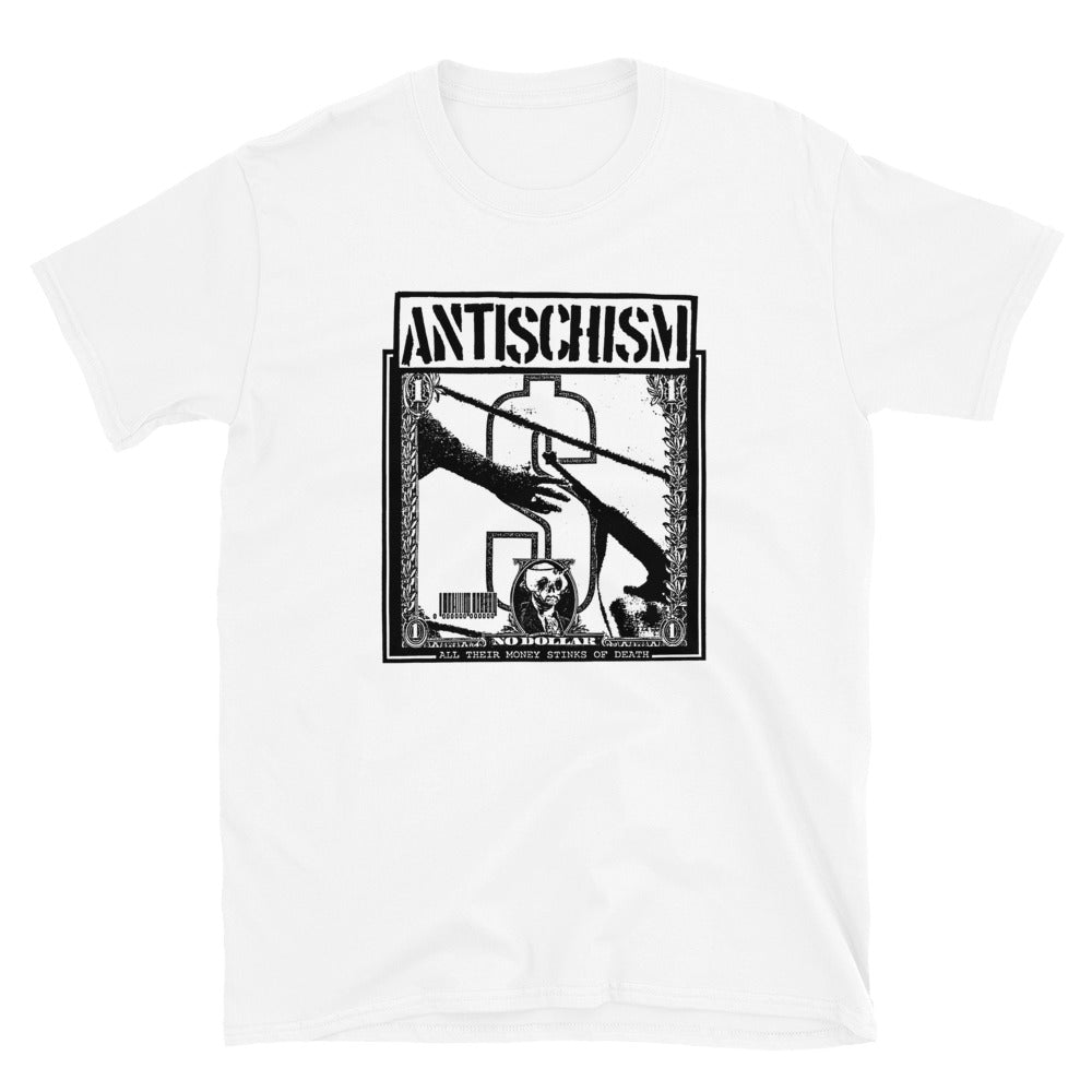 "Antischism ""Money"" - Shirt"