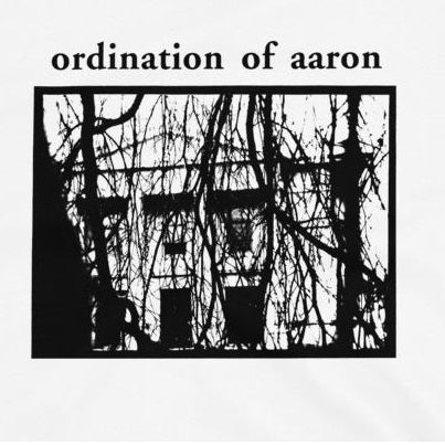 Ordination of Aaron - Shirt