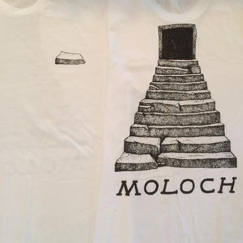"Moloch ""Steps"" Shirt"