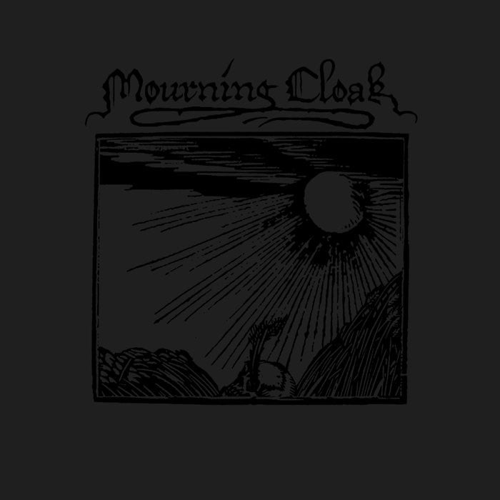 "Mourning Cloak ""No Visible Light"" LP - Dead Tank Records"