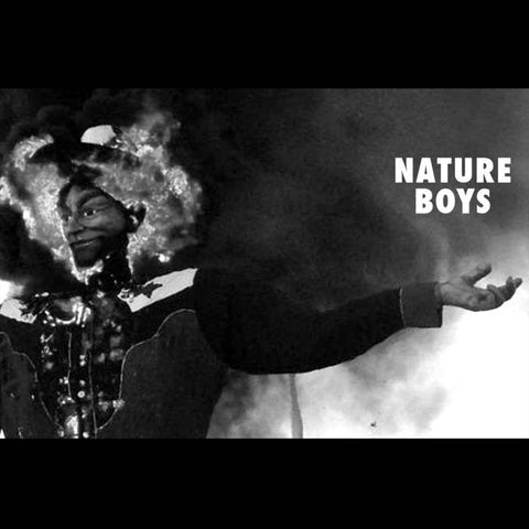 "Nature Boys ""s/t"" Tape"
