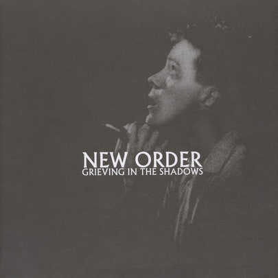 "New Order ""Grieving in the Shadows"" LP - Dead Tank Records"