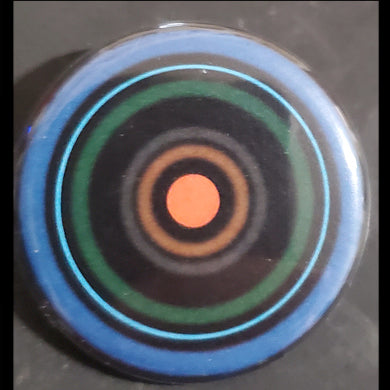 "New Order - 1.25"" Button"