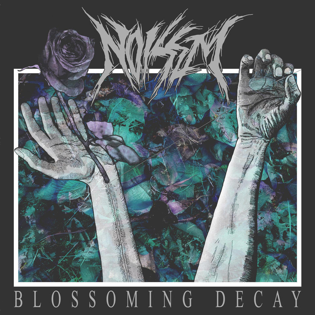 "Noisem ""Blossoming Decay"" LP - Dead Tank Records"