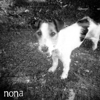 "Nona / Crow Bait split 7"" - Dead Tank Records"