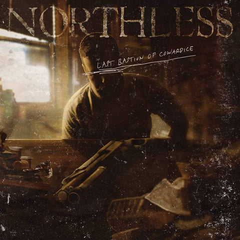 "Northless ""Last Bastion of Cowardice"" 2xLP"