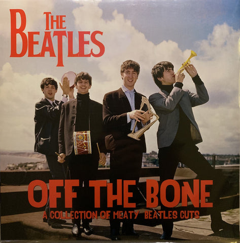 "Beatles, The ""Off the Bone"" LP"